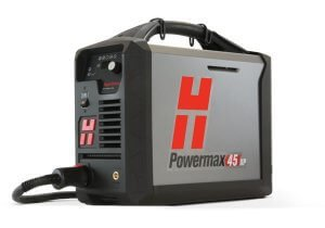 PLASMA POWERMAX 45 XP - HYPERTHERM - NEW MODELE