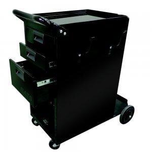 chariot de transport tig accessoires et consommables tig. Black Bedroom Furniture Sets. Home Design Ideas