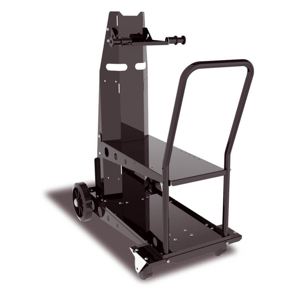 chariot tig 10m gys. Black Bedroom Furniture Sets. Home Design Ideas