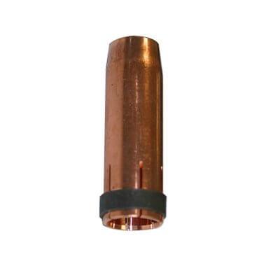 Buse conique pour torche 350 A refroidie liquide