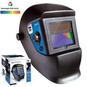 Masque de soudeur LCD TECHNO 9-13 -TRUE COLOR - GYS