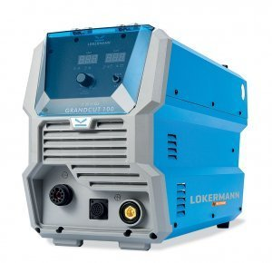 Découpeur plasma Grand Cut 100 CNC - Wuithom