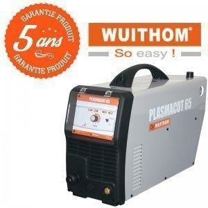 Découpeur PLASMACUT 65  - WUITHOM