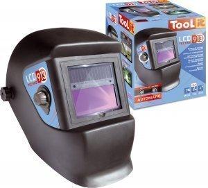 Masque de soudeur LCD TECHNO 9-13 - TOOL IT