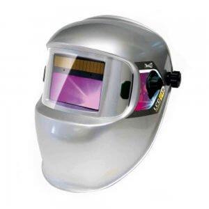 Masque de soudeur PROMAX  LCD 9-13G - SILVER - TOOL IT