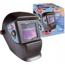 MASQUE DE SOUDEUR LCD TECHNO 9-13 - TOOL IT