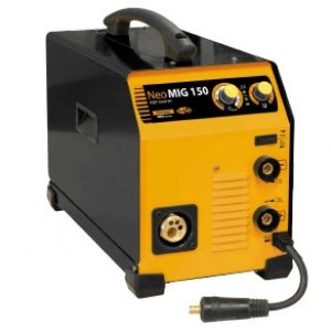 Poste de soudure MIG NEOMIG 150 -140A 230V - 3 EN1  - Tool Up