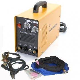 Poste à souder TIG 200A - Import