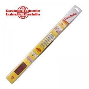 Électrodes de rechargement - WEAR ARC 6065 - Lg 450 mm - 5 pièces - CASTOLIN
