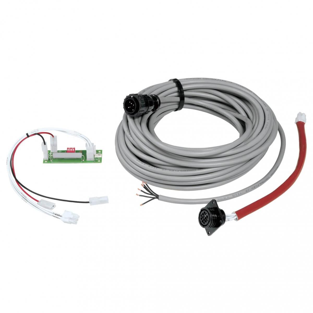 Kit CNC pour torche plasma 45/70/85/125A - GYS