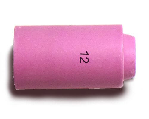 Buse céramique n°12 - L47mm