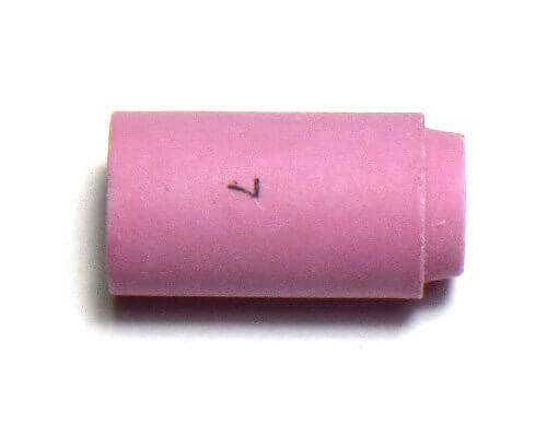 Buse céramique n°7 - L30mm