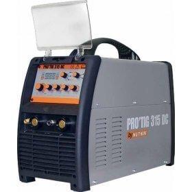 Poste de soudure TIG PROTIG 315 DC avec accessoires - WUITHOM