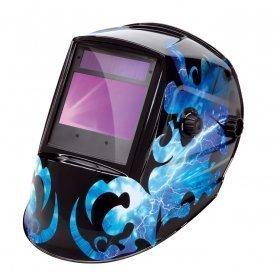 Masque de soudeur LCD ZEUS 5-9 / 9-13 G TRUE COLOR - COSMIC  - GYS