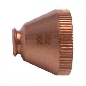 Déflecteur coupage 20/70A - torche Plasma AT-70