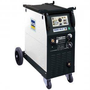 Poste de soudure MIG - PROMIG 400-4S DUO.DV - GYS (Sans accessoires)