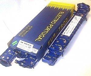 Electrodes ACIER basiques - D 3,2 - ( 50 Pièces )