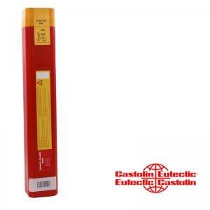 Électrodes de rechargement - EUTECTRODE 6065 - Lg 500 mm - 5 kg - CASTOLIN