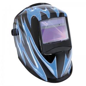 Masque de soudeur LCD EXPERT 11 - RACER - TOOL IT