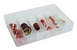 Coffret consommables plasma pour CUTTER 85A TRI - GYS