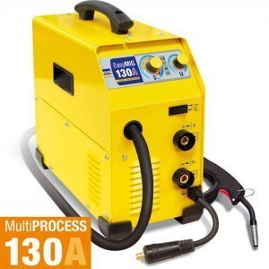 Poste de soudure MIG EASYMIG 130 -120A 230V - 3 EN1  - GYS
