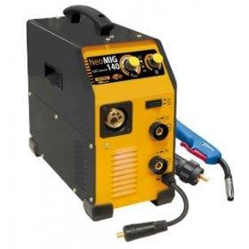Poste de soudure MIG NEOMIG 140 -140A 230V - 3 EN1  - Tool Up